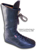 click here to see the mid cut wrestling boot